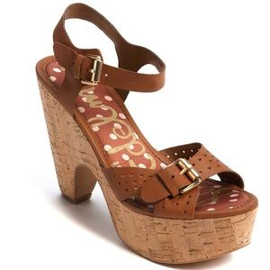 Sam Edelman 'Warner' Platform Sandal
